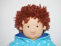"""Bio-Puppe """"Emil"""""""