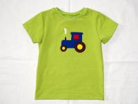 "Bio-T-Shirt ""Traktor"""