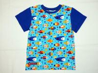 """Bio T-Shirt """"Fische"""""""