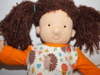 """Bio-Puppe """"Lilli"""""""